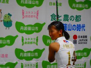 ホッケー日本代表